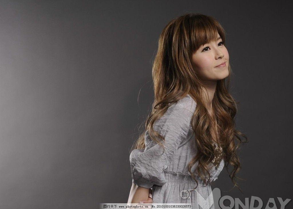 傅颖 香港女星 美少女 歌手 演员 可爱 公主 发型 粉丝 电影