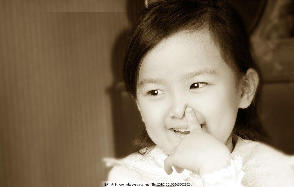影楼儿童样照 小女孩 儿童摄影 影楼样照片 样片 摄影图库 儿童幼儿