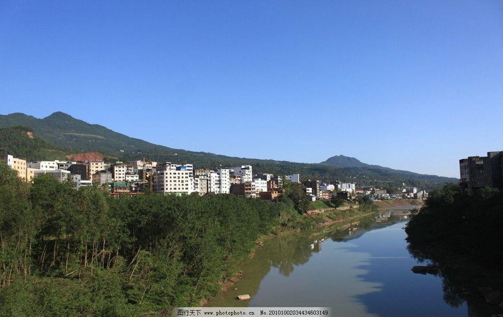南江县 正直镇 张益 伊美城 摄影区 山水风景 自然景观 摄影 72dpi