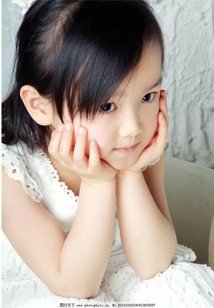 影楼儿童样照 小女孩 儿童摄影 样照 影楼样照片 儿童 样片    摄影