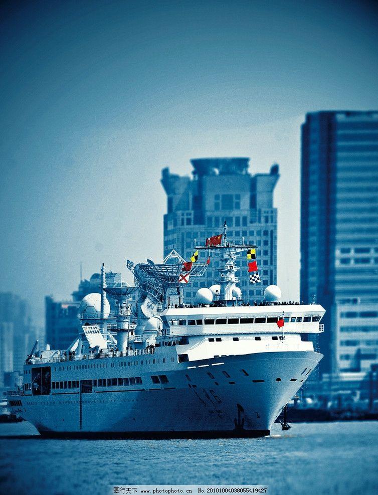 普通的船设计图