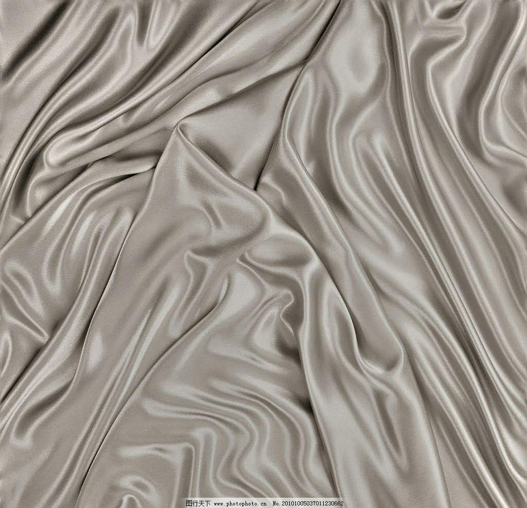丝绸布料高清图片