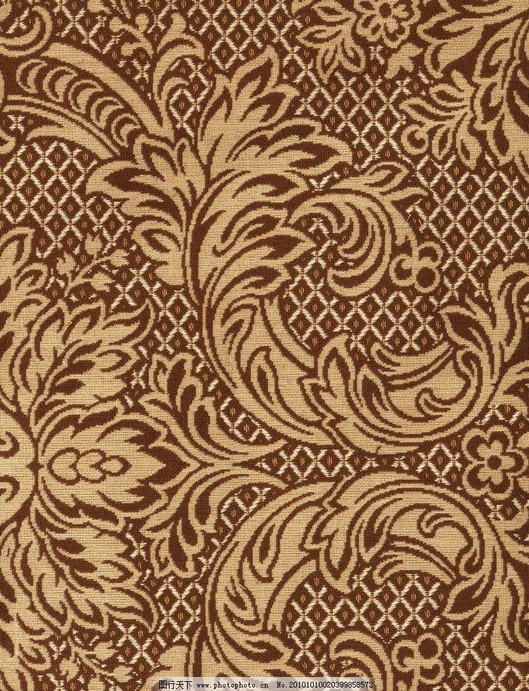 欧式花纹 欧式底纹 欧式花边 布艺 材质 贴图 地毯 欧式地毯 装饰