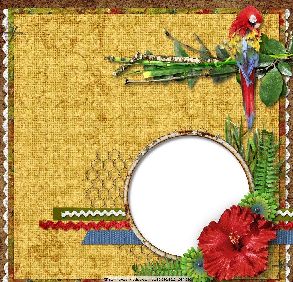 幼儿园班级欧式红花台图片