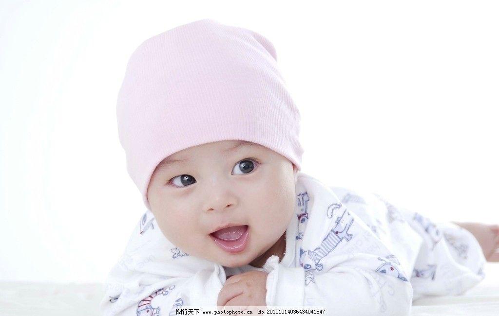 可爱小宝宝 可爱 小宝宝 男宝宝 幼儿 小男孩 圆圆脸蛋 骨溜眼睛 藕节
