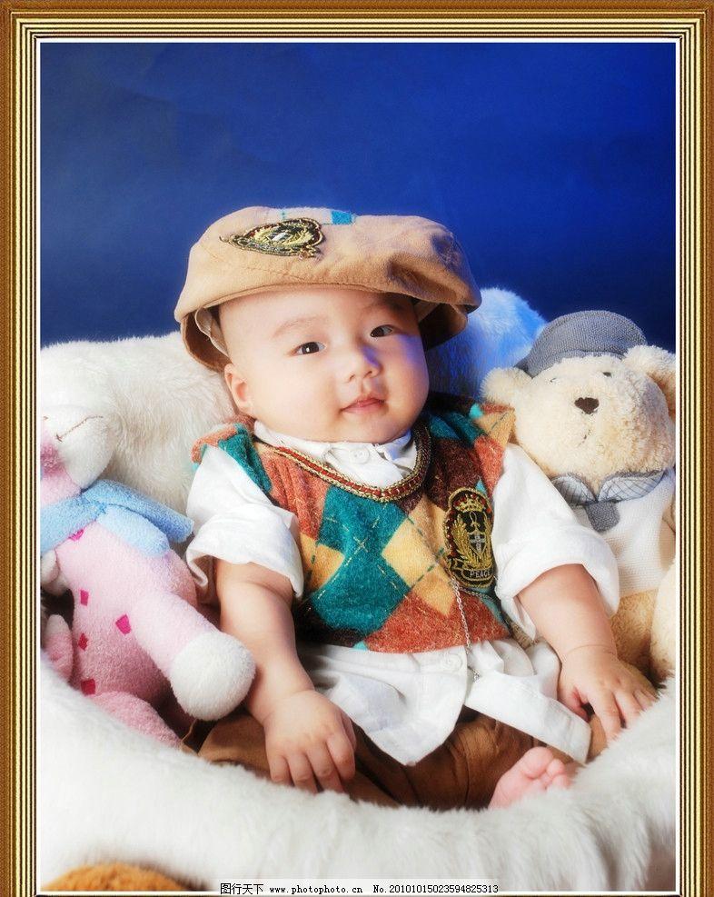 漂亮宝贝 漂亮 可爱 宝宝 宝贝 小孩 儿童幼儿 人物图库 设计 300dpi