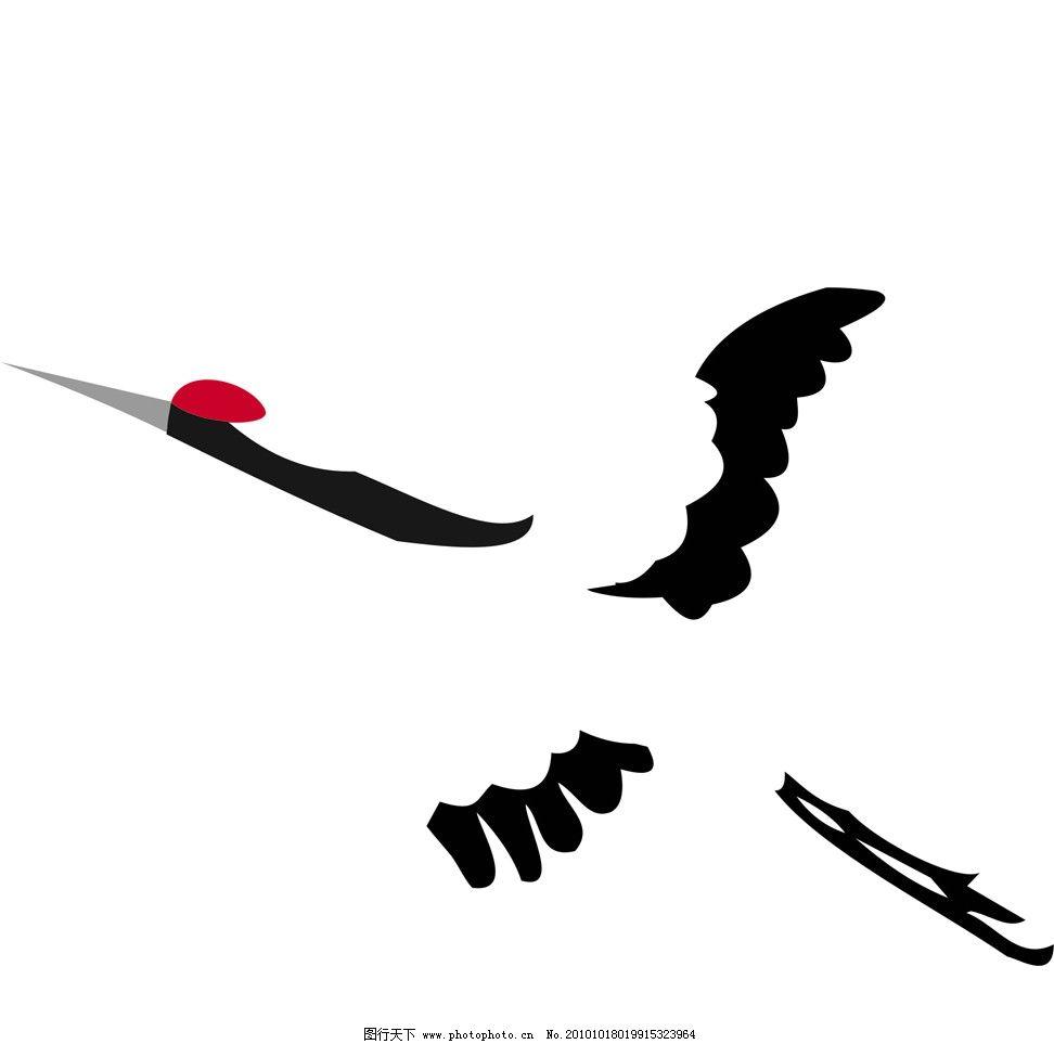 江苏 南通 汽运 飞鹤 公交 车后 企业logo标志 标识标志图标 矢量 cdr