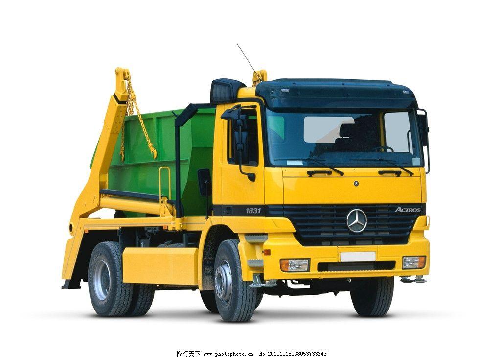 3dmax飞机卡车模型