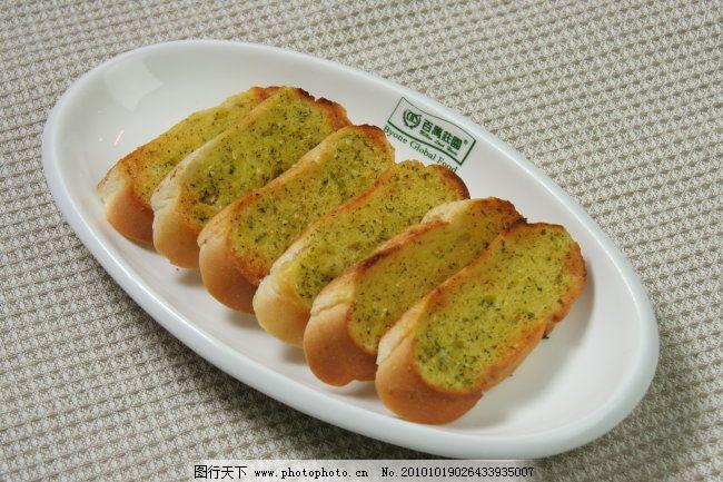 葱香面包 葱香面包免费下载 美食 西餐 图片素材 风景生活旅游餐饮