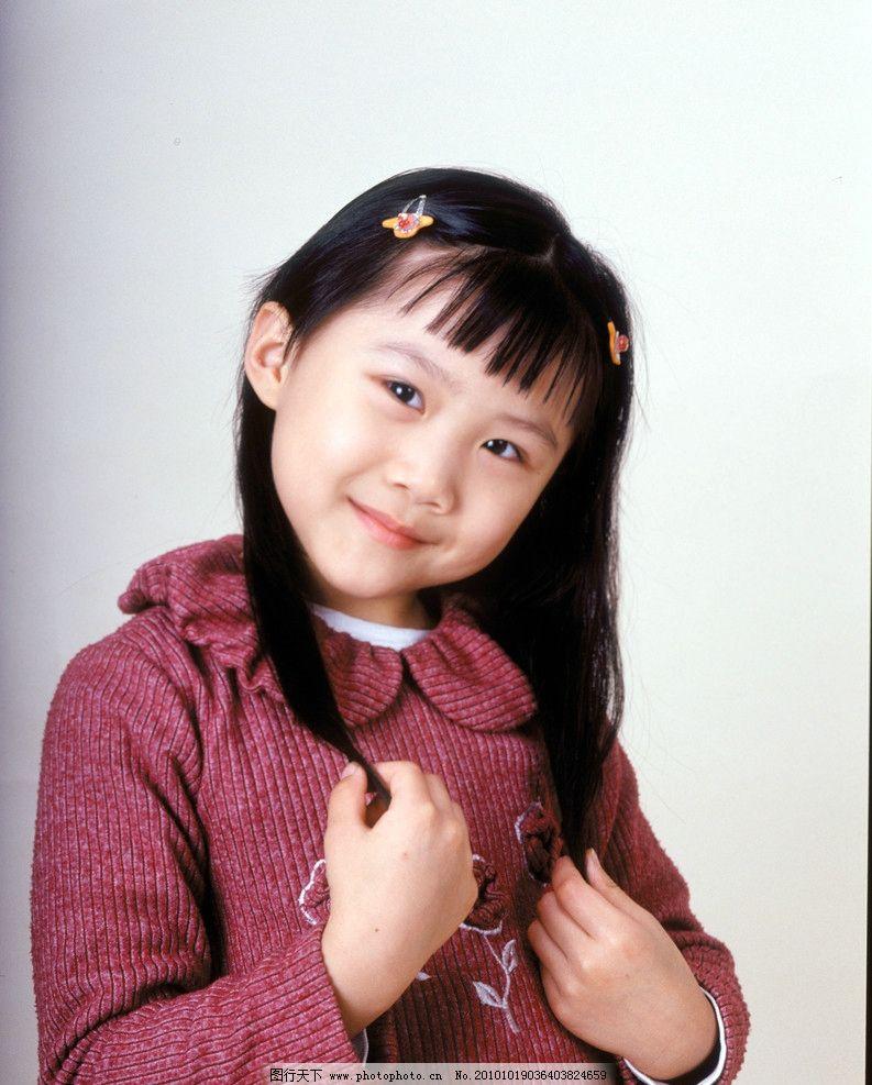 儿童写真 女孩 少年 童年 天真 可爱 人物 童真 摄影 儿童幼儿