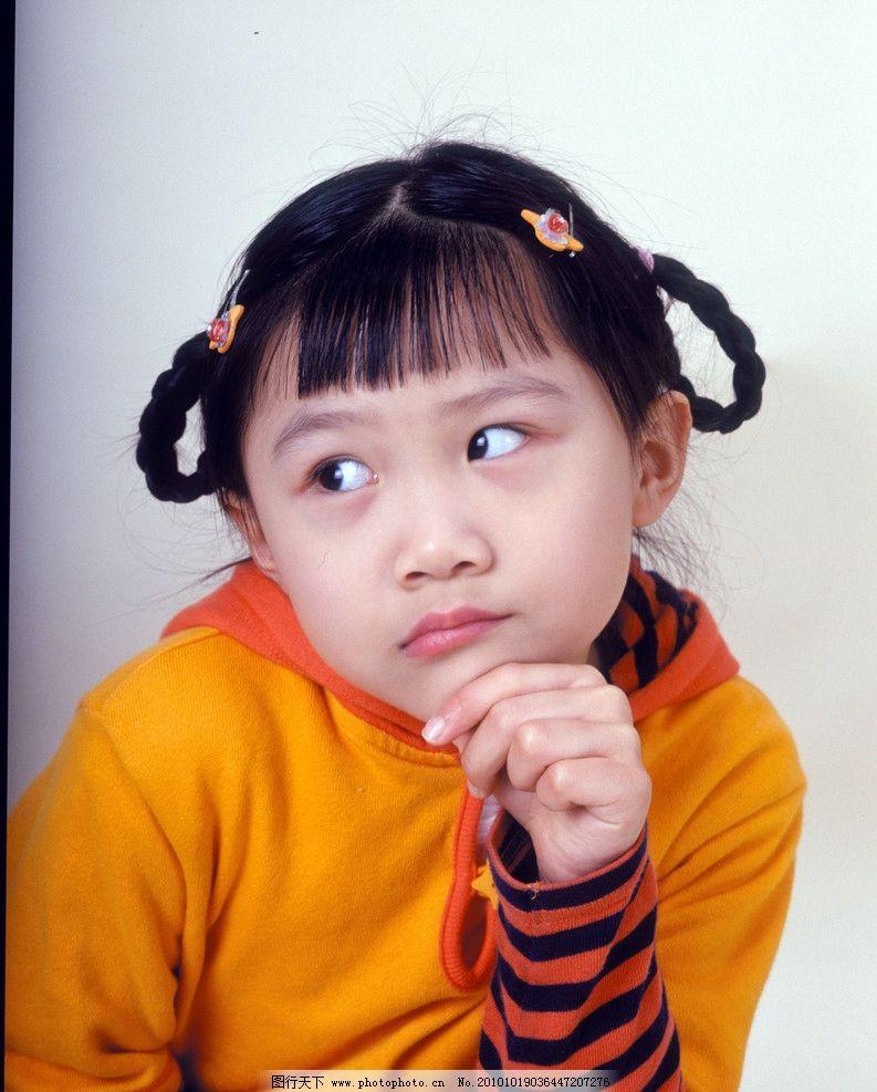 儿童写真 儿童 女孩 少年 童年 天真 可爱 人物 童真 写真 摄影 儿童