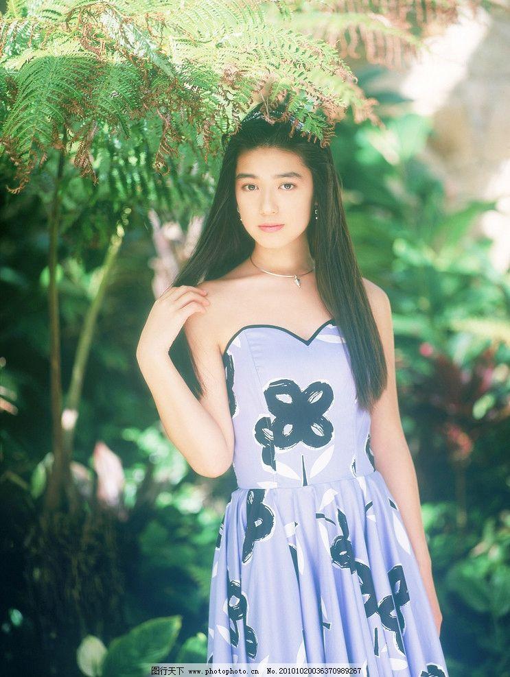 日本美女 漂亮模特 可爱娇容 美胸 秀腿 摄影 人物 人物摄影