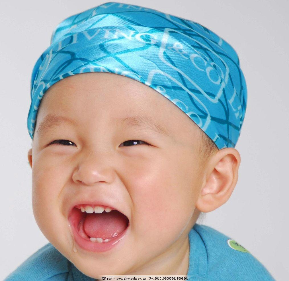 男孩 天真 漂亮 童真 开心 可爱 儿童幼儿 人物图库 摄影 bmp