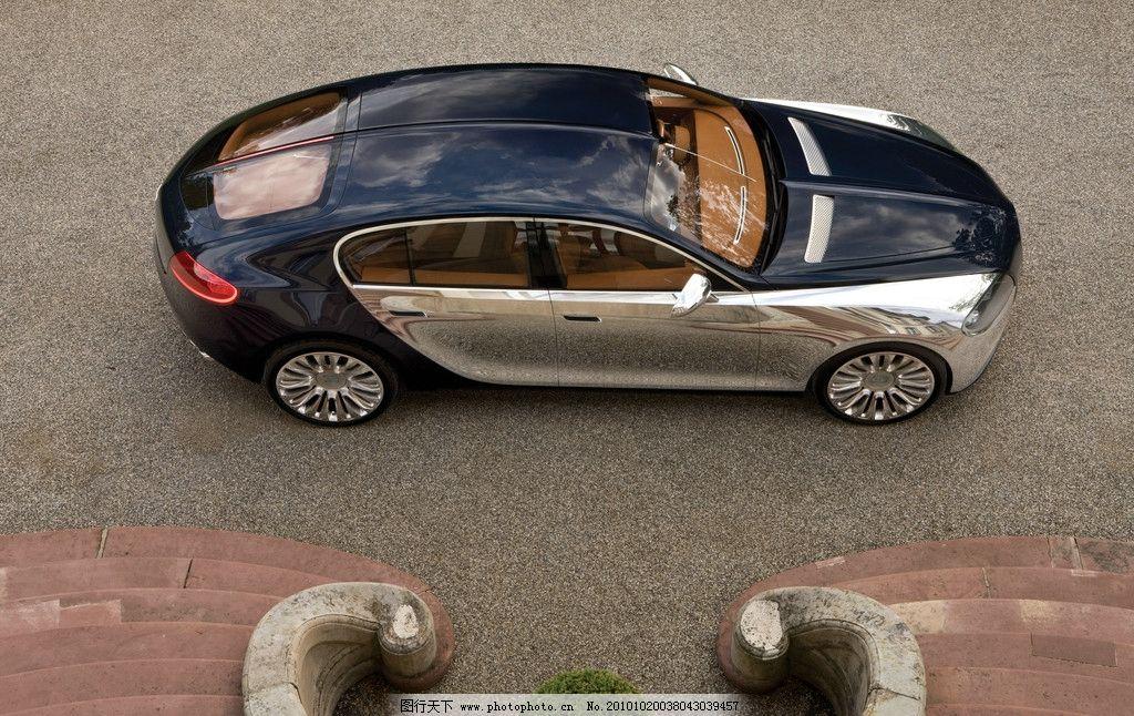布加迪威龙 bugatti 16c galibier concept 世界名车 跑车 轿车 标志