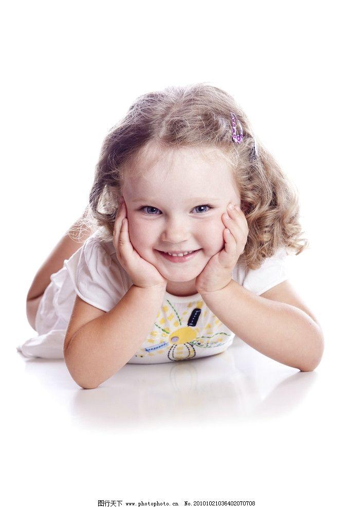 儿童摄影图片,可爱 可爱儿童摄影 小女孩 外国儿童-图