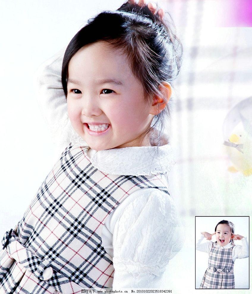 儿童 小女孩 儿童摄影 可爱的宝宝 表情 眼神