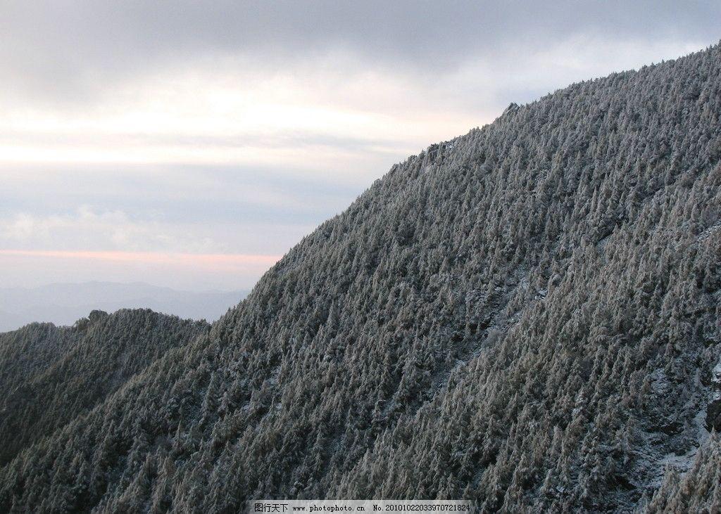 太白山旅游 秦岭 秦岭风光 摄影 国内旅游 旅游摄影 雪山 风景 风光