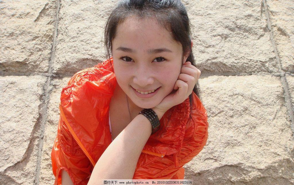 赵诗朦 北京电影学院 青年演员 美女 玉女 青春 青纯 亮丽 美丽图片