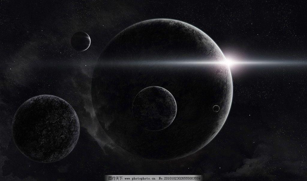 金星地球火星木星土星