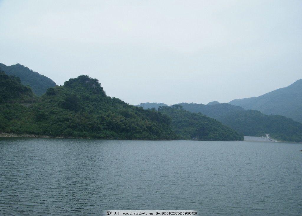 枫树坪水库 摄影 旅游 风景 青山 绿水 钓鱼 湖水 jpg 72dpi 自然风景