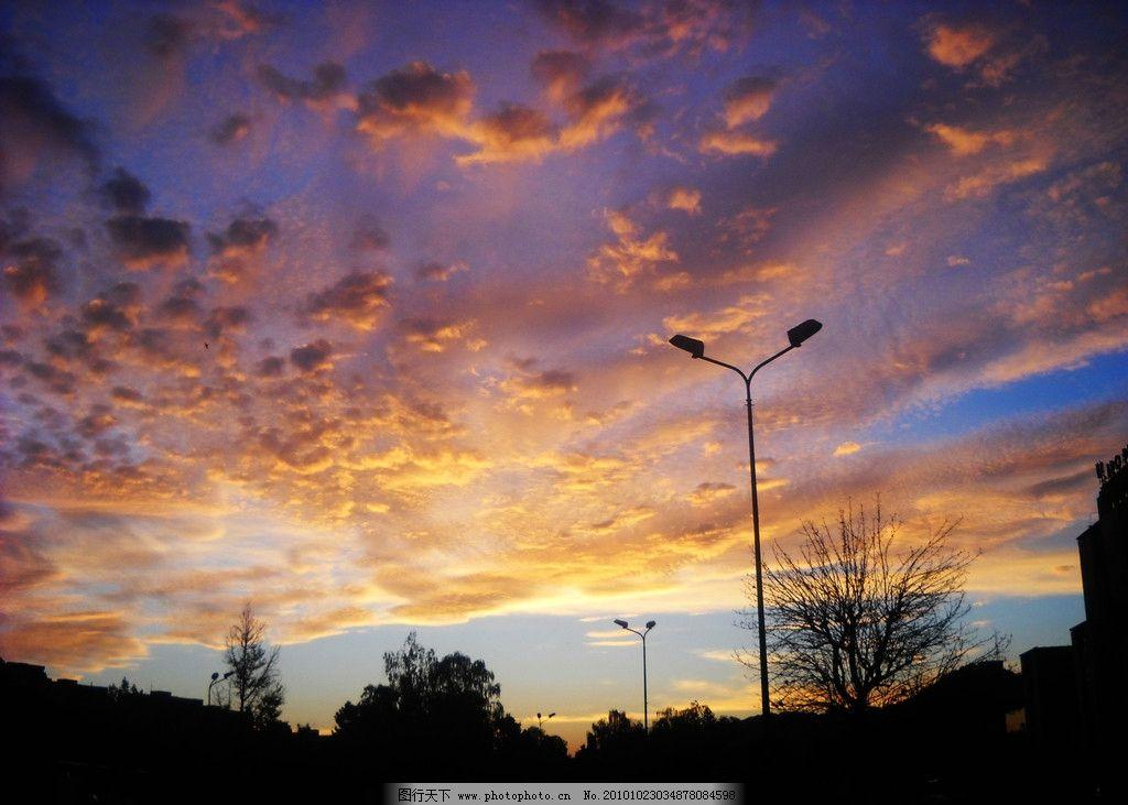 日出摄影 日出风光 云彩 霞光 日出美景 早晨 清晨 太阳 自然风景