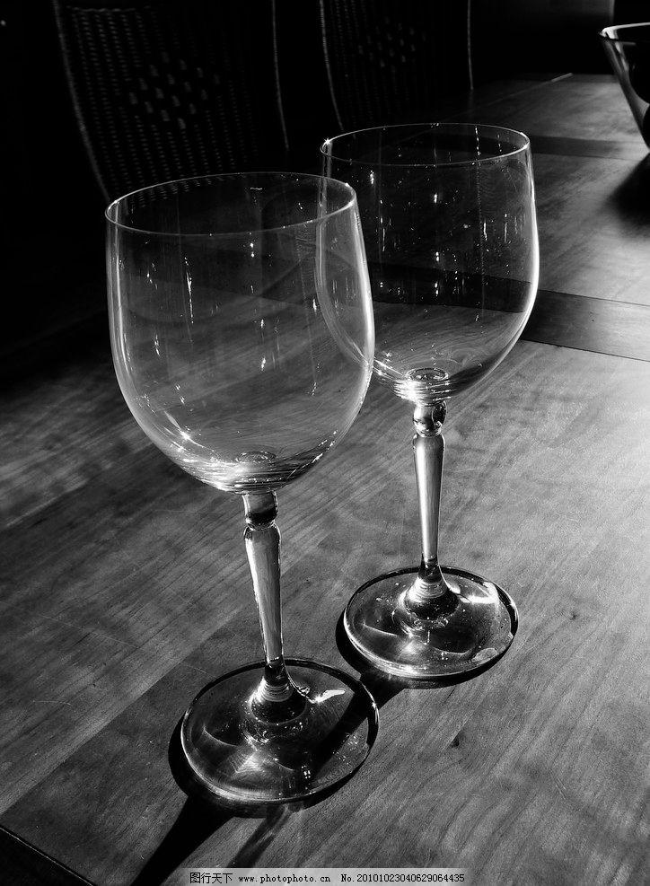酒杯 玻璃杯 餐具厨具 餐饮美食 摄影 300dpi jpg
