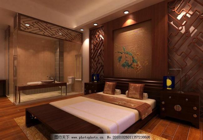 100DPI JPG 环境设计 酒店设计 设计 室内设计 中式 中式酒店套房卧室设计素材 中式酒店套房卧室模板下载 中式酒店套房卧室 中式 酒店设计 套房卧室 室内设计 环境设计 设计 100dpi jpg 家居装饰素材
