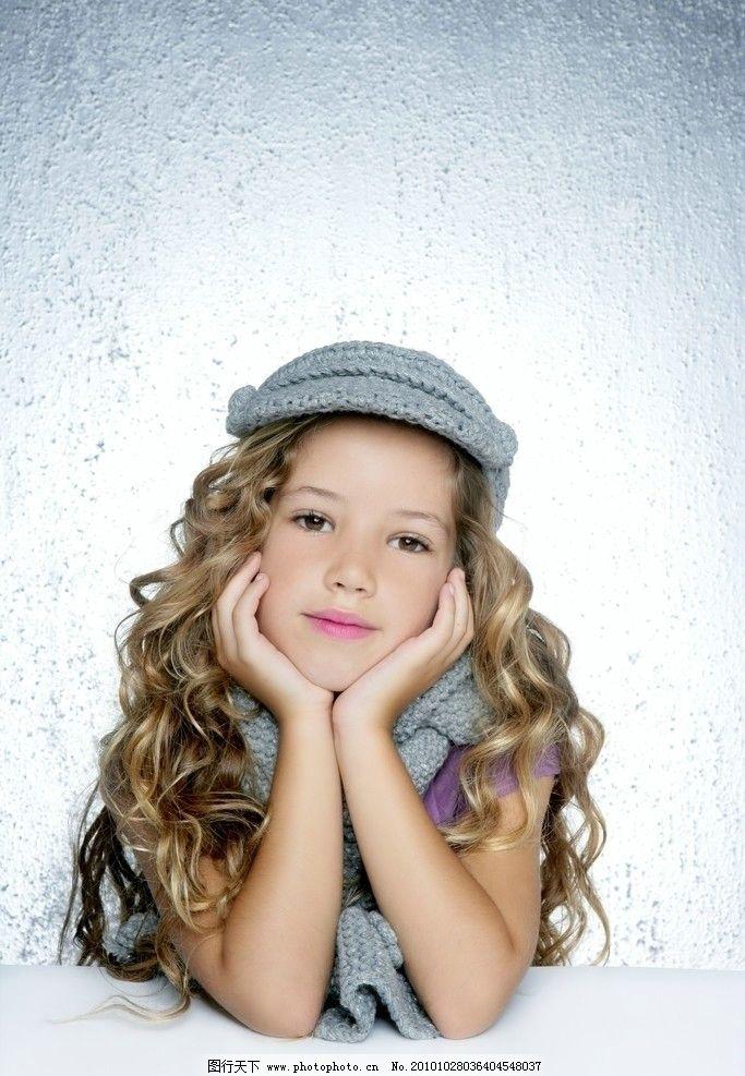 女孩 儿童 儿童写真 童真 幼儿 小女孩 外国女孩 国外女孩 小孩