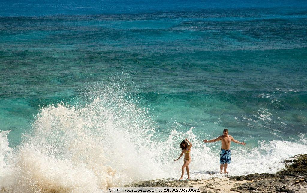 巴哈马群岛 西太平洋图片