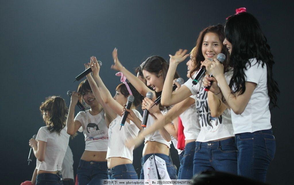 韩国幼儿可爱舞蹈