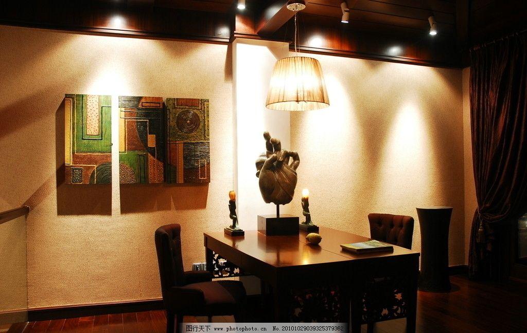高文安设计经典 家装 装饰 室内 别墅 室内摄影 建筑园林