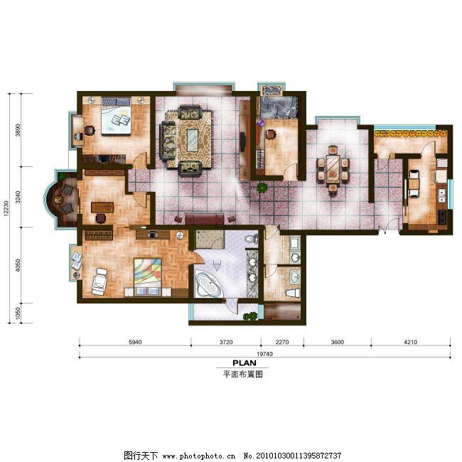 室内设计 室内设计免费下载 室内房屋设计 不是原创 作者不详 家居