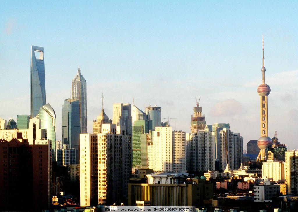 上海风光 风景 旅游 上海 大城市 大都市 街景 街道 楼房 商铺 高楼