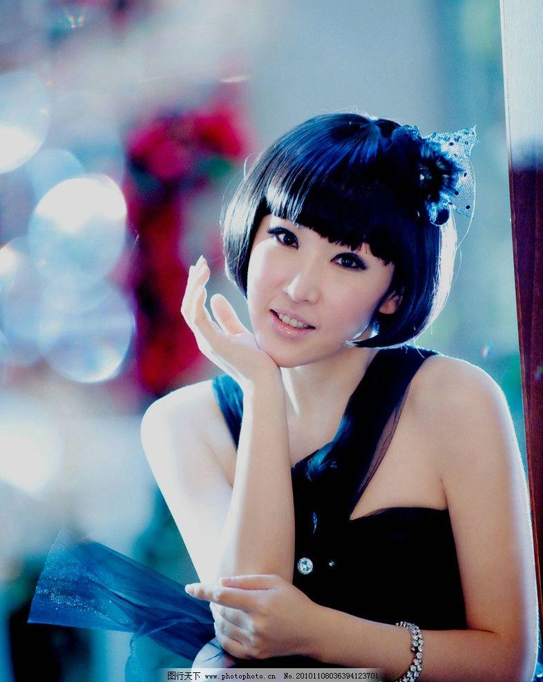周诗雅 北京电影学院 青年演员 美女 玉女 青春 青纯 亮丽 美丽图片