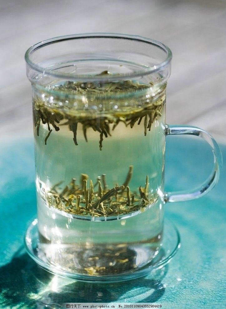茶水 茶 水杯 茶杯 玻璃杯 饮料酒水 餐饮美食 摄影 300dpi jpg图片