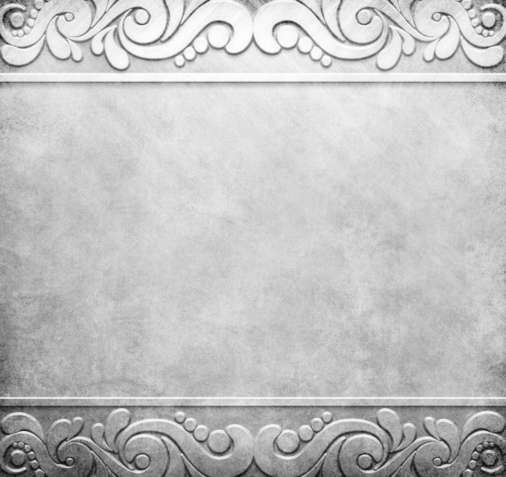 欧式花纹背景 花纹 花边 金色 金属 钢板 金属板 布纹 欧式 底纹 边框