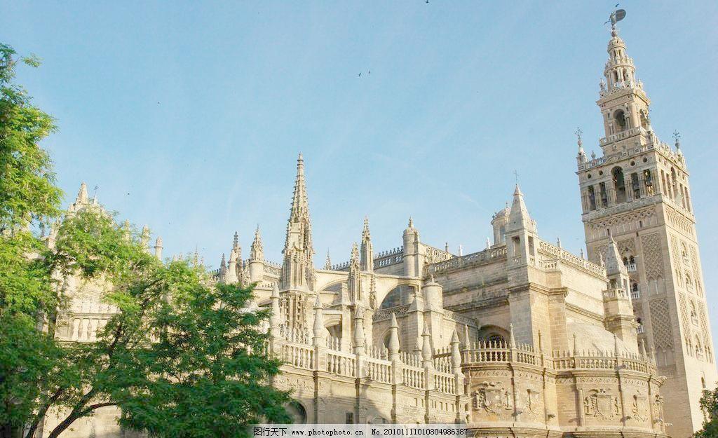 欧式建筑 房顶 风光摄影 浮雕 国外旅游 豪华 建筑群 旅游摄影