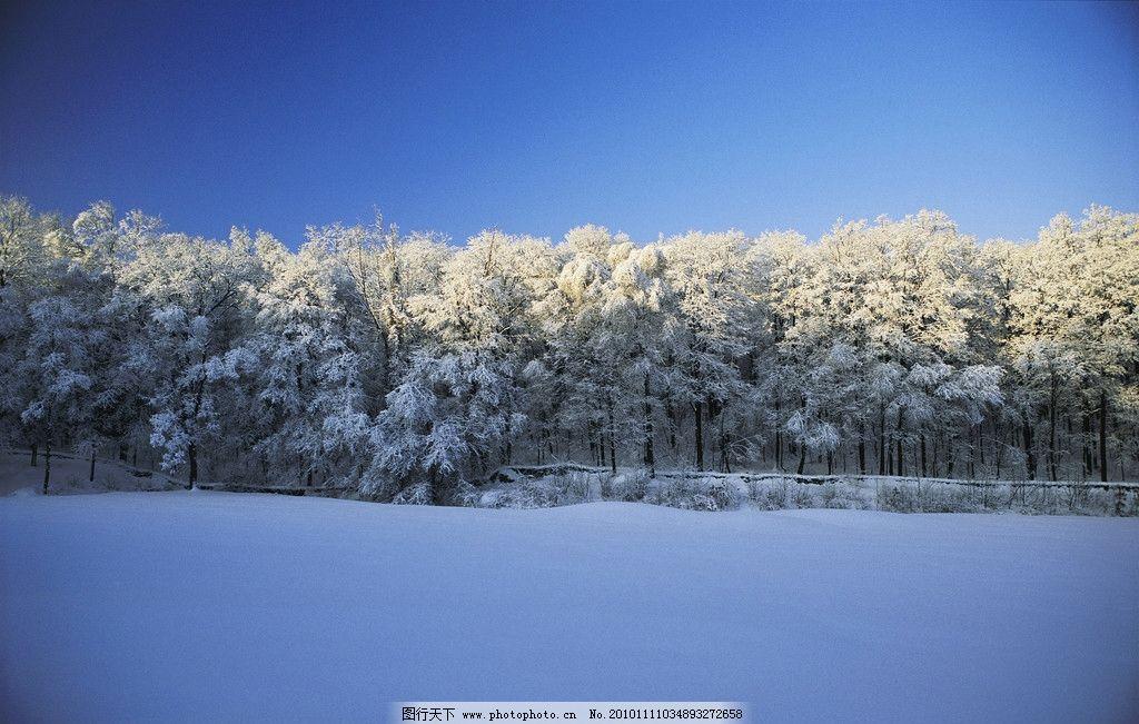 冬季美景 自然风光 自然景色 高清图片 304dpi jpg 摄影 自然风景