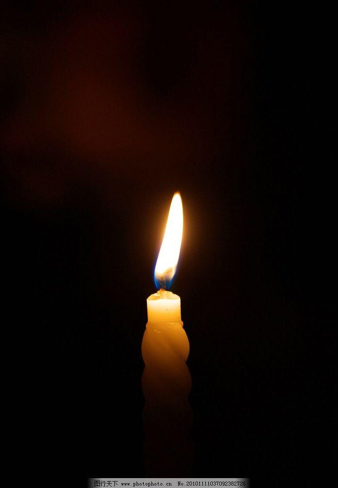 蜡烛桃心摆法步骤