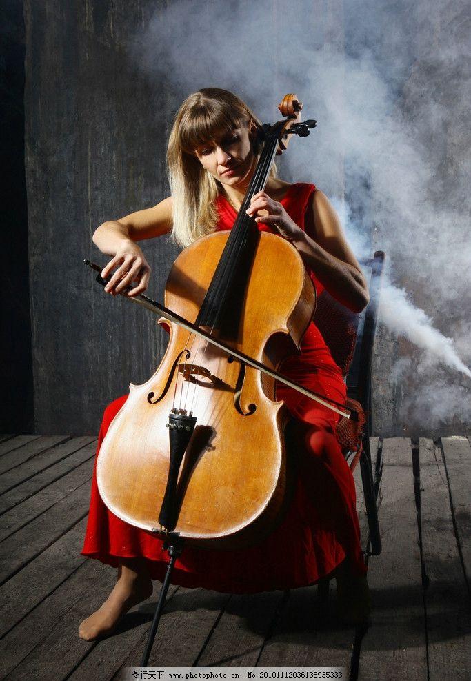 qq经典2008系统头像提琴