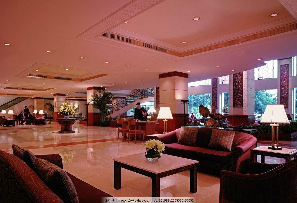 酒店家具柱子包装设计图