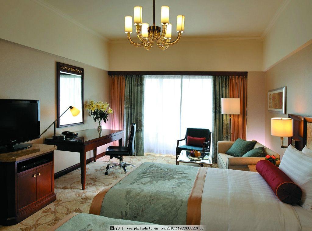 墙纸 装潢 旅游拍摄 海南岛 精装房 古典家具 梳妆台 洲际酒店 标间
