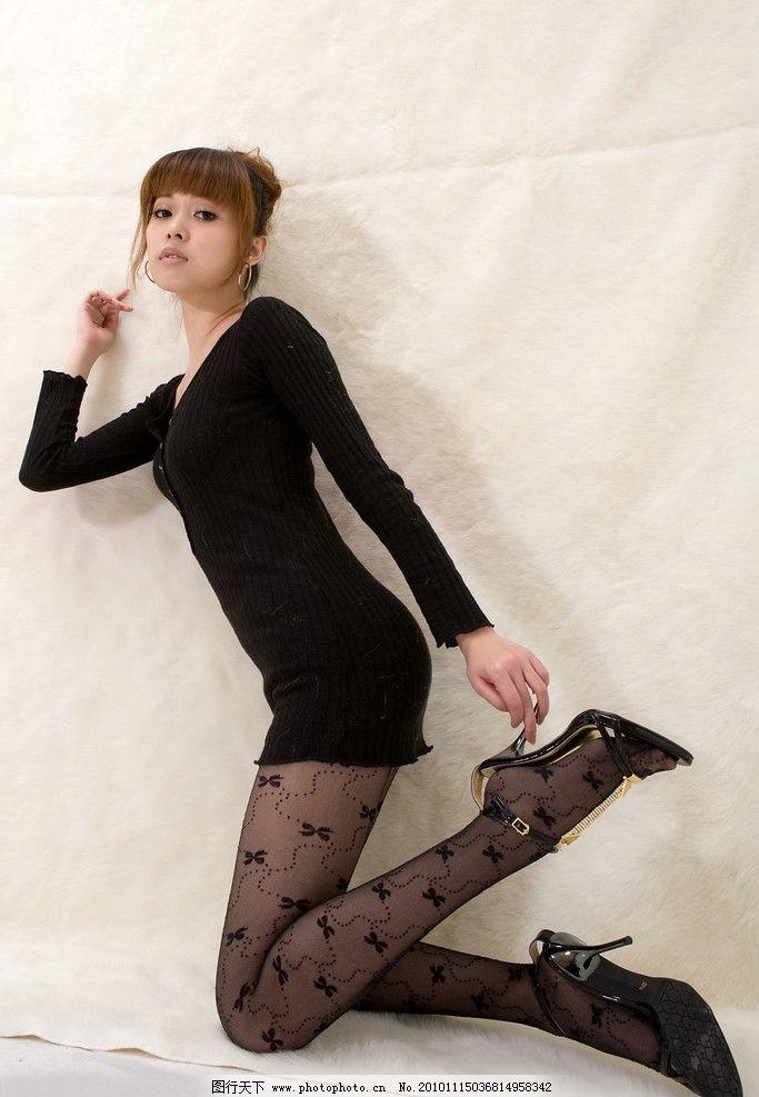摄影图库 人物图库 女性女人  性感腿模 台湾腿模 avy 美腿 恋足 性感