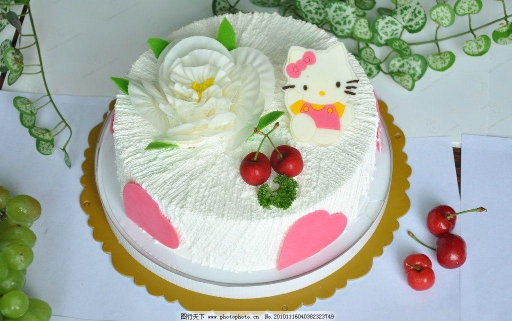 生日快乐 美食 餐饮 美味