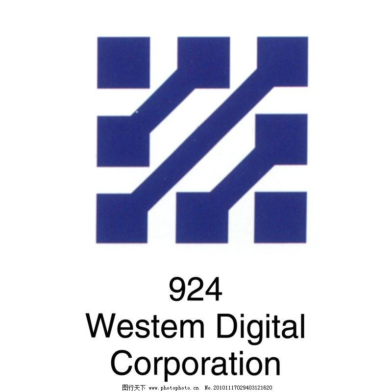 電子計算機0022_logo設計_廣告設計_圖行天下圖庫