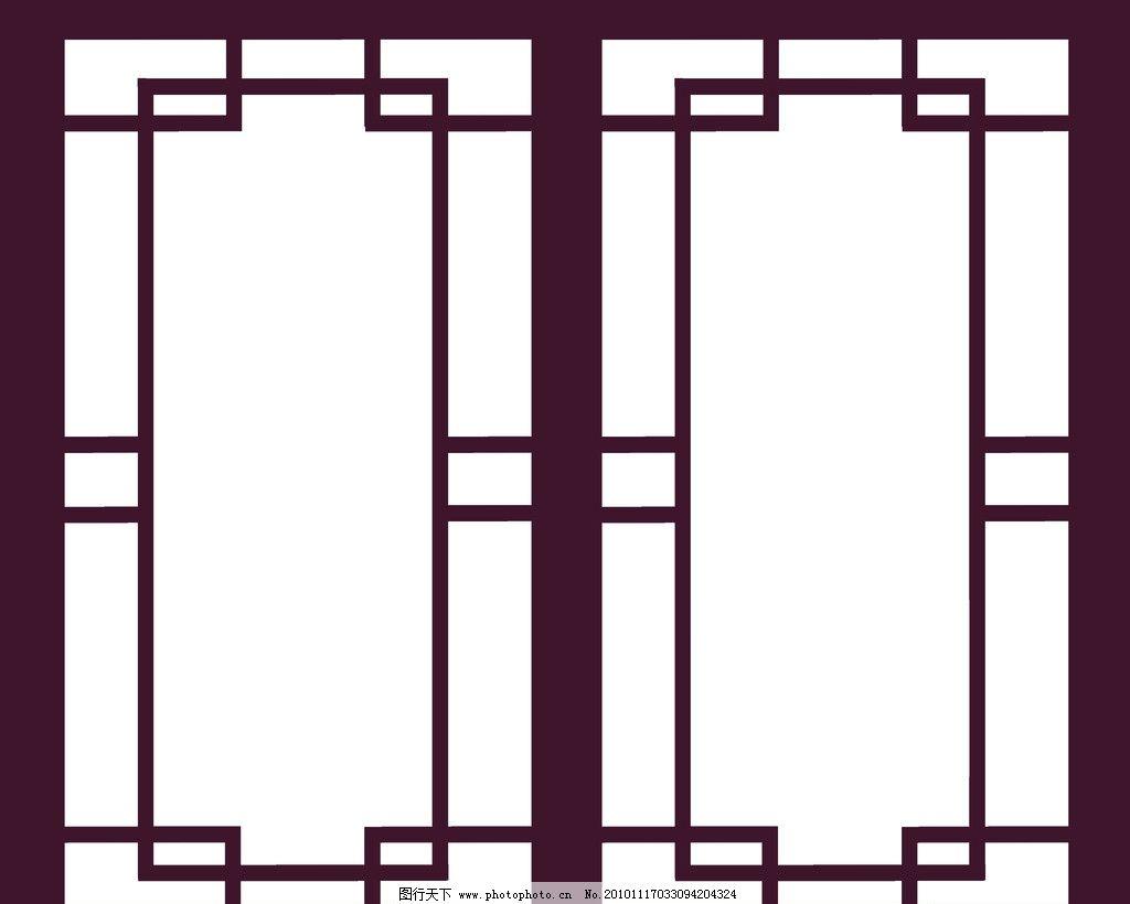 古代窗子图片图片