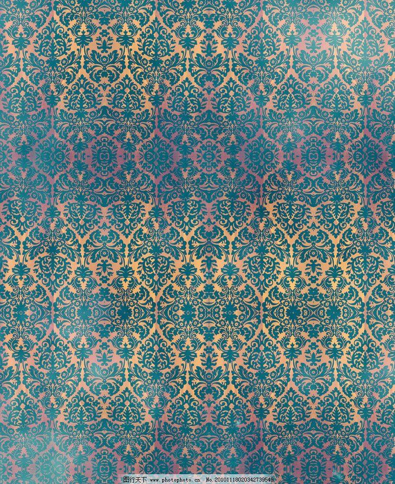 布纹 古典 欧式 花边花纹 底纹边框 设计 300dpi jpg