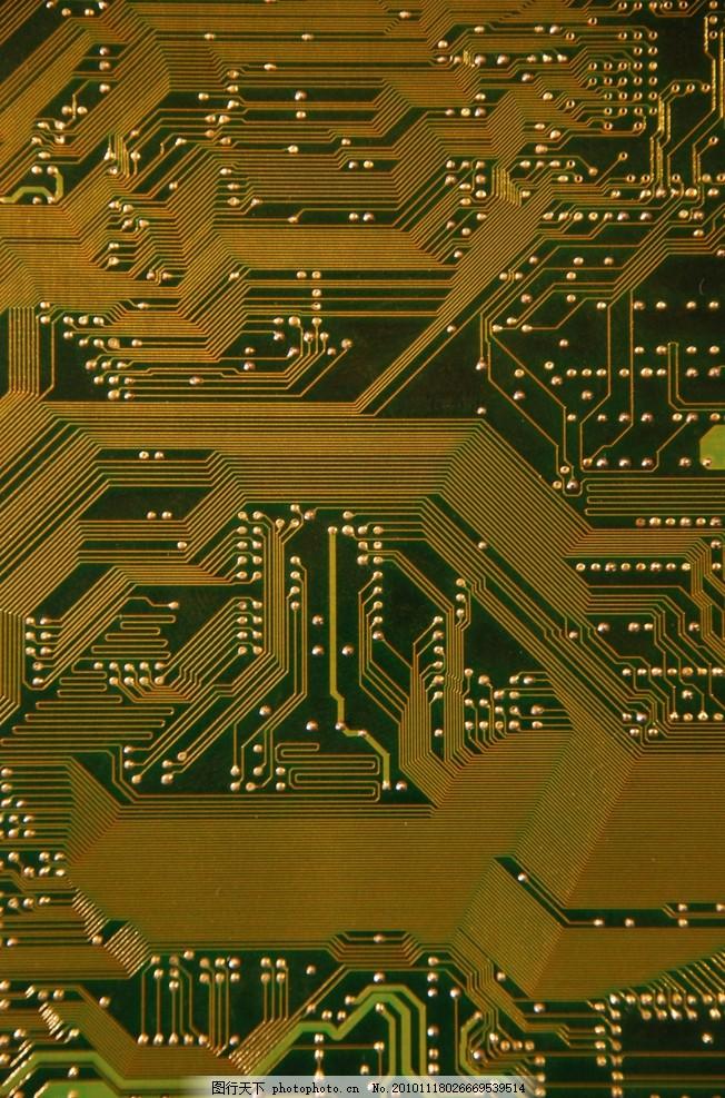 线路板 集成板 集成电路 电子元件 科技 电路板走线 电路板纹路