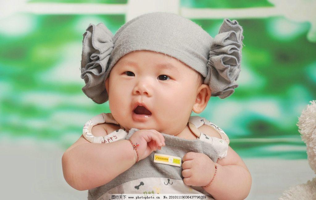 百日照 婴儿 幼儿 艺术照 宝宝 宝贝 婴儿百日照 留念 笑 玫瑰花 长寿