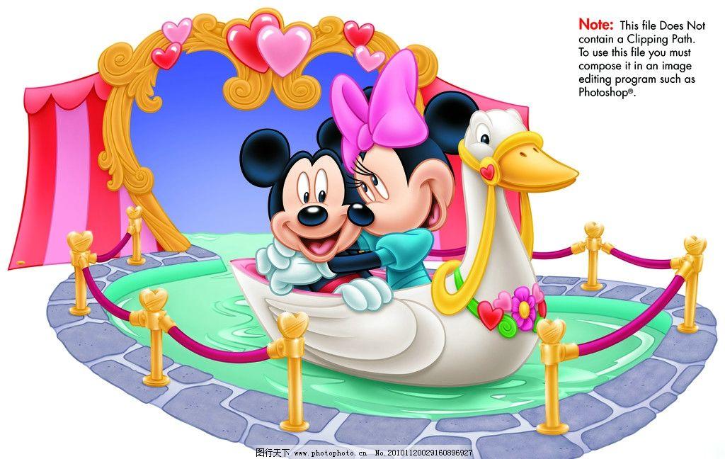 米奇 米妮 迪斯尼 可爱 动画 动漫 卡通 米老鼠 包装设计 广告设计